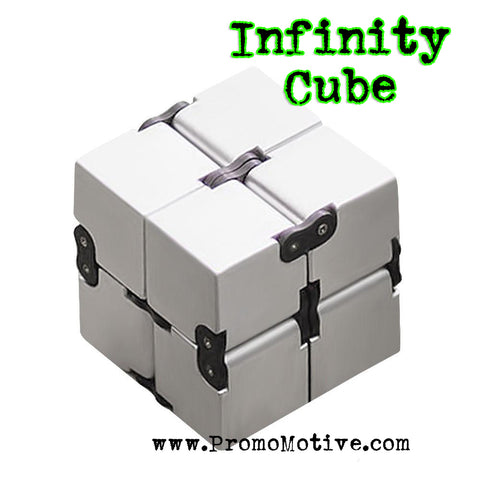 infinity cube fidget for adults