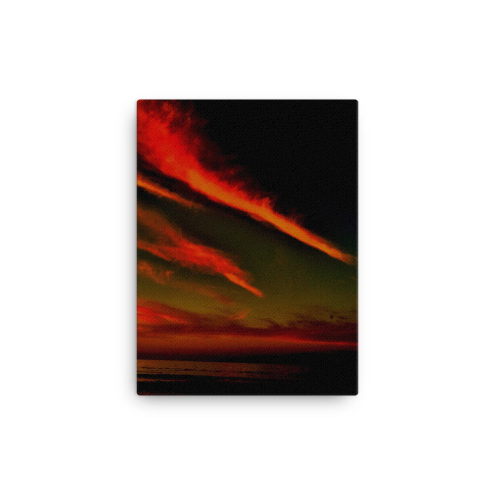 Sunset9/Canvas