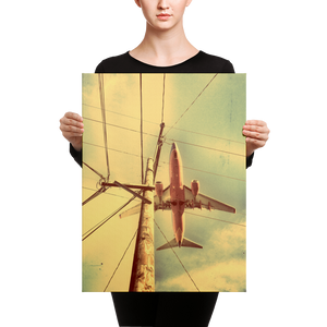Airplanes4/Canvas