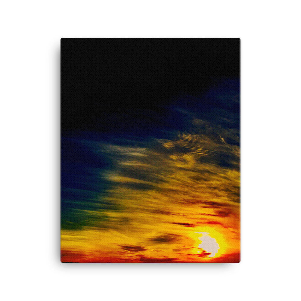 Sunset5/Canvas