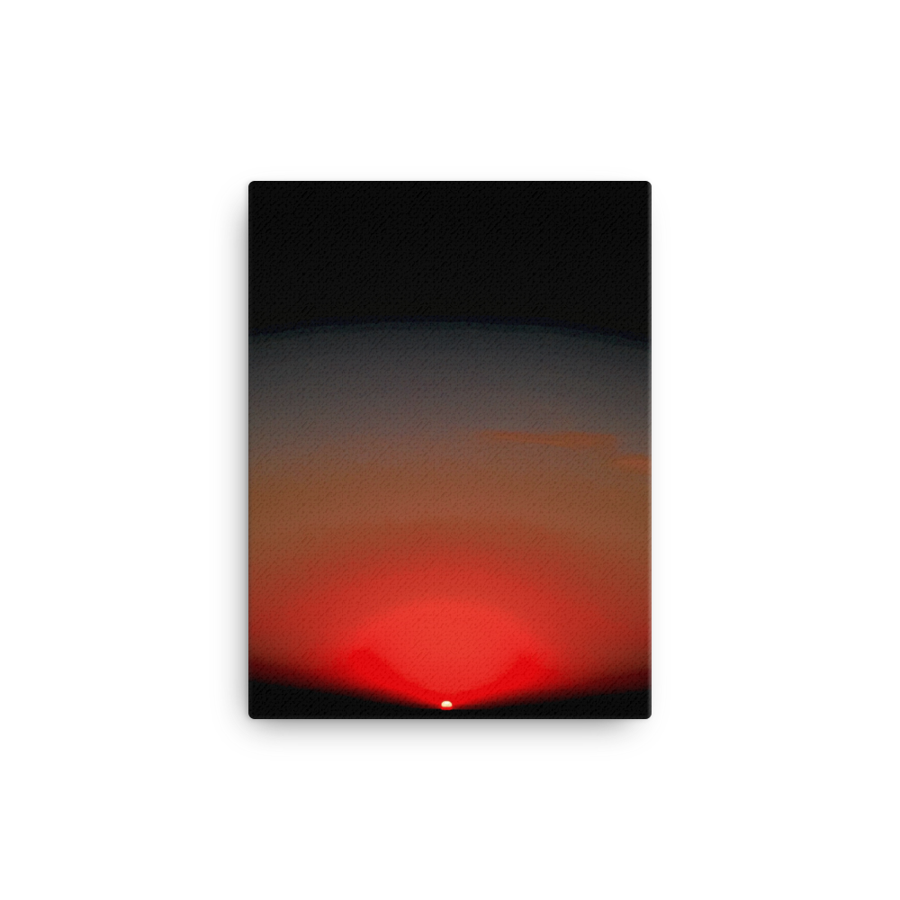 Sunset2/Canvas