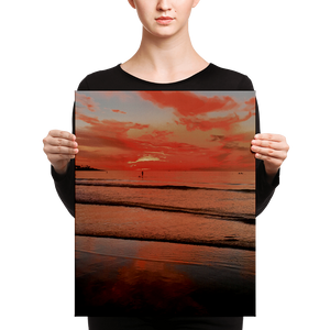 Sunset11/Canvas