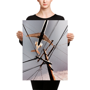Airplanes9/Canvas