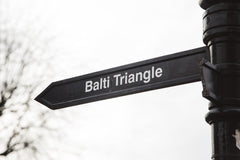Balti Triangle