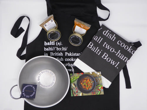 curry lover gift set
