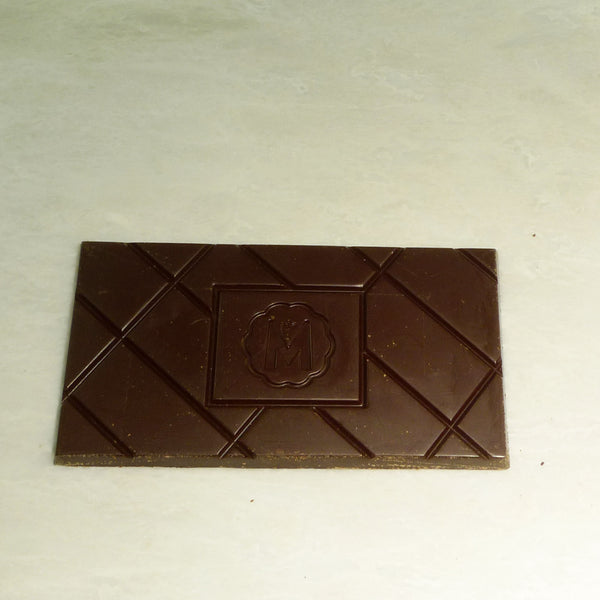Marou. Dark chocolate from Vietnam