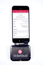 Mobile Point of Sale for iOS ($19.98 Plus $60 Refundable Deposit)