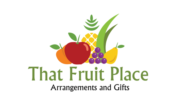 That Fruit Place - Flowers You Can Eat!