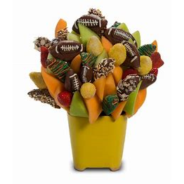 Sunday Football Bouquet