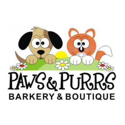 Paws & Purrs Barkery & Boutique