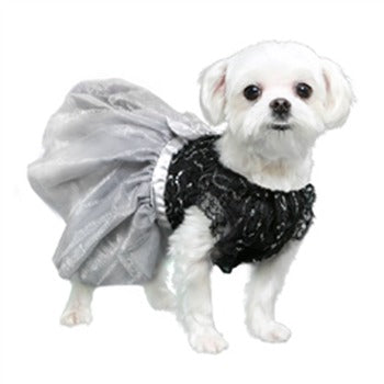 Pooch Outfitters Camila Dog Party Dress-Paws & Purrs Barkery & Boutique