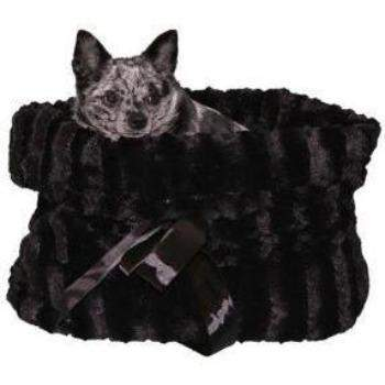 Black Reversible Snuggle Bug