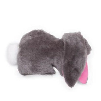 Mutts & Mittens Lop Sitting Bunny Dog Toy-Paws & Purrs Barkery & Boutique