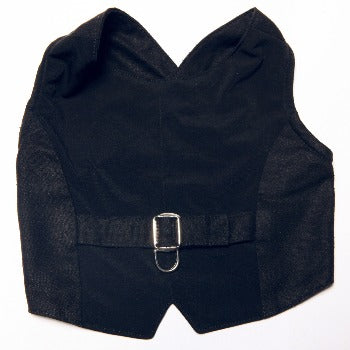 Dog in the Closet The Gavin Silk Harness Dog Vest-Paws & Purrs Barkery & Boutique