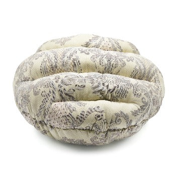 Dogo Burger Dog Bed Baroque-Paws & Purrs Barkery & Boutique