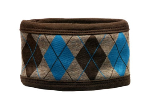 Hip Doggie Argyle Dog Belly Band-Paws & Purrs Barkery & Boutique