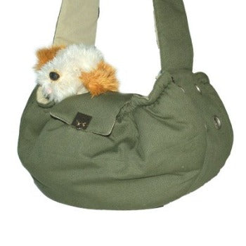 Dogo Messenger Dog Carrier Bag-Paws & Purrs Barkery & Boutique