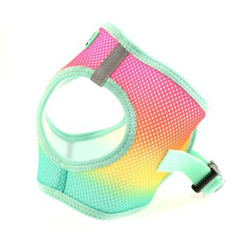 Doggie Design American River Beach Party Ombre Choke-Free Dog Harness-Paws & Purrs Barkery & Boutique