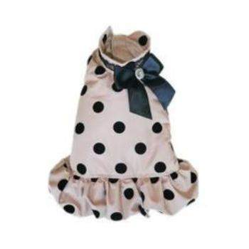 Pooch Outfitters Annie City Dog Coat - Paws & Purrs Barkery & Boutique
