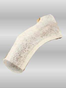 Large Split Elk Antler Dog Chew Treat-Paws & Purrs Barkery & Boutique