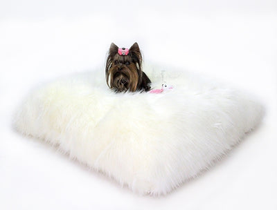 Hello Doggie Arctic Dog Mat-Paws & Purrs Barkery & Boutique