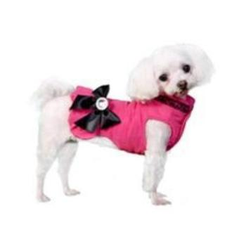 Pooch Outfitters Ava City Dog Coat - Paws & Purrs Barkery & Boutique