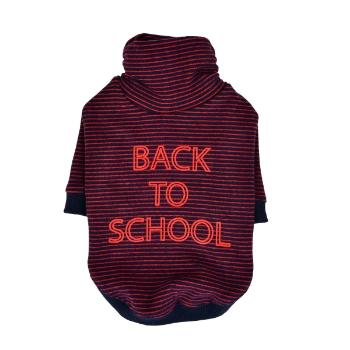 Back to School Dog Top