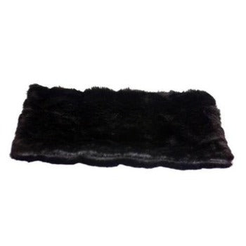 Black Mink Crate Liner