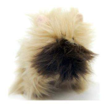 Oscar Newman Brussels Griffon Pipsqueak Dog Toy-Paws & Purrs Barkery & Boutique
