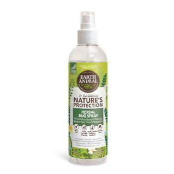 Earth Animal Herbal Dog Nupro Bug Spray-Paws & Purrs Barkery & Boutique