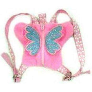 Butterfly Backpack/Harness