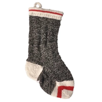 Chilly Dog Wool Christmas Stocking-Paws & Purrs Barkery & Boutique