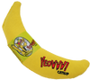 Yeowww! Catnip Yellow Banana Cat Toy-Paws & Purrs Barkery & Boutique