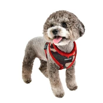 Puppia Colonel Dog Harness Type A-Paws & Purrs Barkery & Boutique
