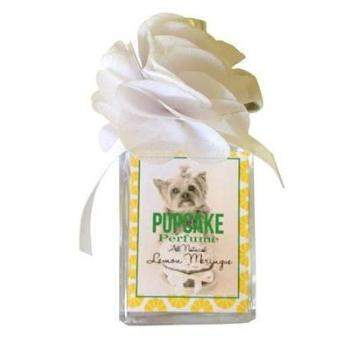 Pupcake Dog Perfume - Lemon Meringue