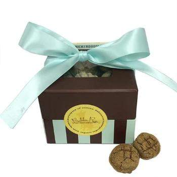 Bubba Rose Biscuit Company Deluxe Snickerdoodles Dog Treat Box-Paws & Purrs Barkery & Boutique