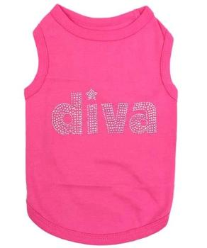 Parisian Pet Diva Dog Tee-Paws & Purrs Barkery & Boutique