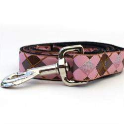 Argyle Leash