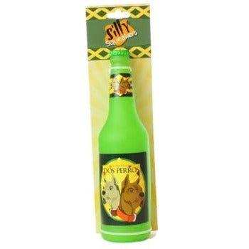 Silly Squeakers® Beer Bottle - Dos Perros-Paws & Purrs Barkery & Boutique