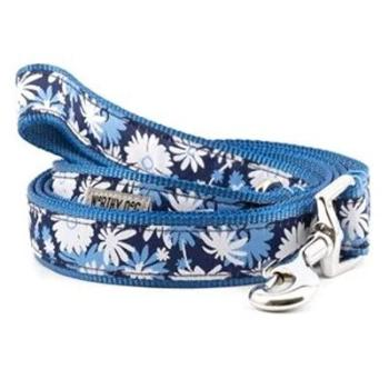 Worthy Dog Flower Power Dog Collar & Leash Collection-Paws & Purrs Barkery & Boutique