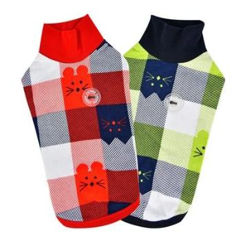 Catspia Fonzie Turtleneck Cat Shirt-Paws & Purrs Barkery & Boutique
