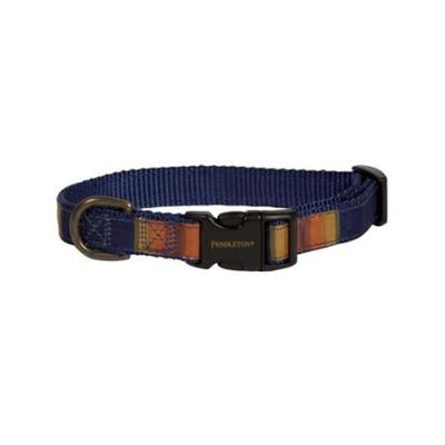 Carolina Pet Company Pendleton Wool Grand Canyon National Park Hiker Dog Collar-Paws & Purrs Barkery & Boutique
