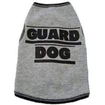 I See Spot Guard Dog Tank-Paws & Purrs Barkery & Boutique