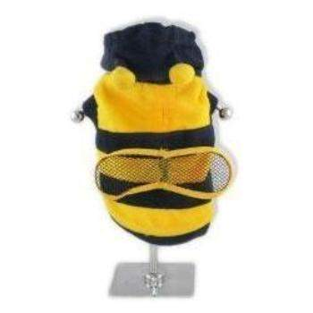 Happy Go Lucky Dogs Bumblebee Dog Costume-Paws & Purrs Barkery & Boutique