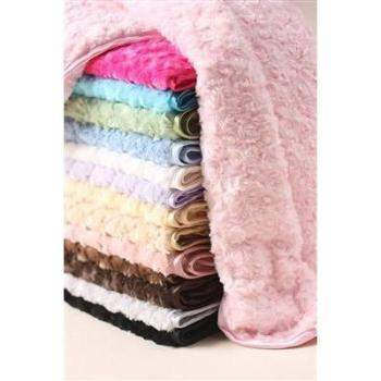 Hello Doggie Rosebud Dog Blankets-Paws & Purrs Barkery & Boutique