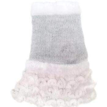 Oscar Newman Ice Princess Dog Sweater Dress - Paws & Purrs Barkery & Boutique