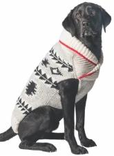 Chilly Dog Jackson Dog Sweater-Paws & Purrs Barkery & Boutique
