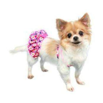 Pooch Outfitters Maya Dog Bikini - Paws & Purrs Barkery & Boutique