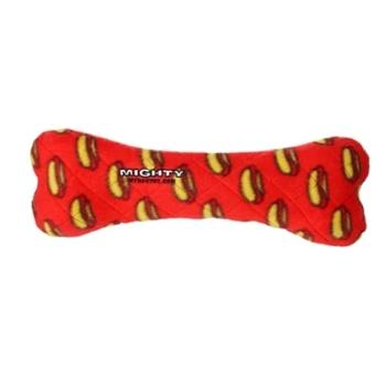 Tuffy's Mighty® Bone Dog Toy-Paws & Purrs Barkery & Boutique