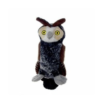 Mighty® Nature Series - Owl Dog Toy